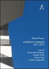 Cantieri romani 2011-2013