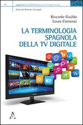 La terminologia spagnola della TV digitale