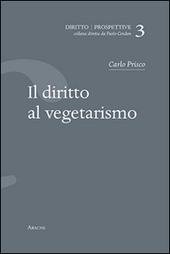 Il diritto al vegetarismo