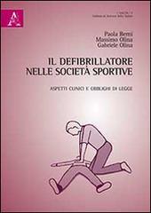 Il defibrillatore nelle società sportive