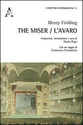 The miser-L'avaro