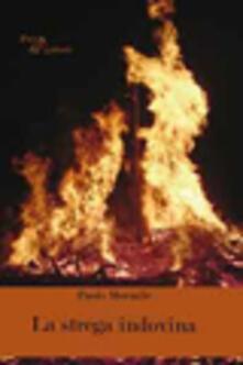 La strega indovina - Paolo Mormile - copertina