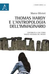 Thomas Hardy e l'antropologia dell'immaginario. Contributo a una storia magico-religiosa del Wessex