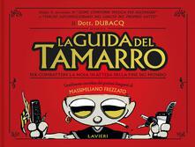La guida del tamarro - Massimiliano Frezzato - copertina