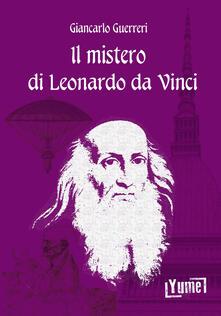 Fondazionesergioperlamusica.it Il mistero di Leonardo da Vinci Image