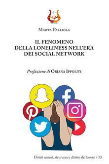 Camfeed.it Il fenomeno della loneliness nell'era dei social network Image
