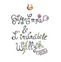 Super Emma e l'invincibile Wally contro CV-19. Ediz. illustrata - Suriani Cecilia - wuz.it