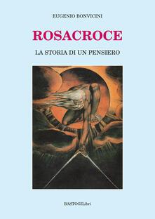 Aboutschuster.de Rosacroce. La storia di un pensiero Image