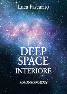 Deep space interiore