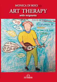 Cefalufilmfestival.it Art therapy with migrants Image