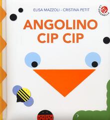Daddyswing.es Angolino cip cip. Ediz. a colori Image