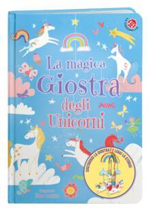 Winniearcher.com La magica giostra degli unicorni. Ediz. a colori Image