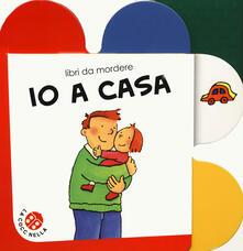 Voluntariadobaleares2014.es Io a casa. Ediz. a colori Image