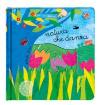 Natura che danza. Ediz. a colori
