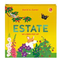 Estate. Ediz. a colori - David Carter - wuz.it