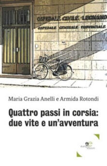 Ristorantezintonio.it Quattro passi in corsia: due vite e un'avventura Image