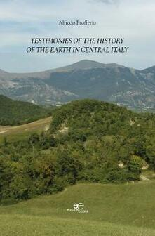 Vitalitart.it Testimonies of the history of the Earth in Central Italy Image