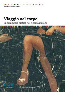 Warholgenova.it Viaggio nel corpo. La commedia erotica nel cinema italiano Image