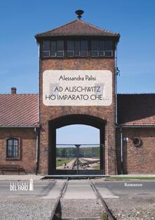 Daddyswing.es Ad Auschwitz ho imparato che... Image