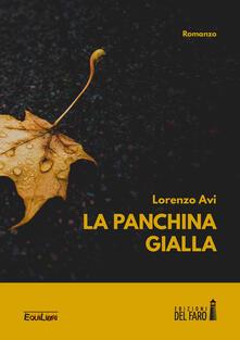 La panchina gialla.pdf