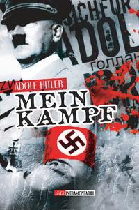 Mein kampf. Ediz. italiana - Hitler Adolf - wuz.it