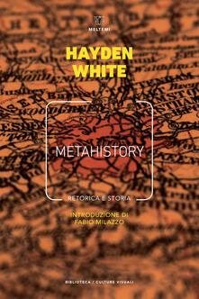 Metahistory. Retorica e storia. Vol. 1-2 - Pasquale Vitulano,Hayden White - ebook