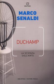 Ipabsantonioabatetrino.it Duchamp. La scienza dell'arte Image