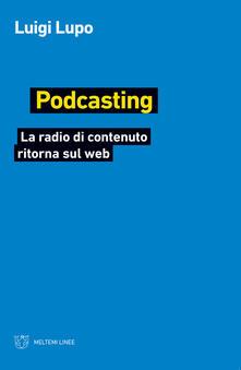 Warholgenova.it Podcasting. La radio di contenuto ritorna sul web Image