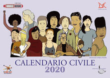 Camfeed.it Calendario civile 2020 Image
