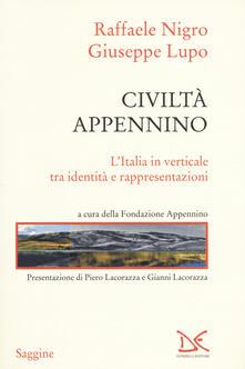 Winniearcher.com Civiltà Appennino. L'Italia in verticale tra identità e rappresentazioni Image