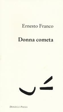 Promoartpalermo.it Donna cometa Image