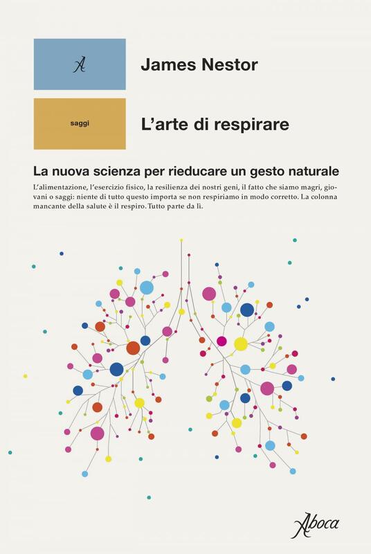 L' arte di respirare. La nuova scienza per rieducare un gesto naturale - James Nestor,Teresa Albanese - ebook