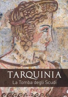 Collegiomercanzia.it Tarquinia. La tomba degli scudi Image