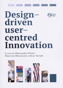 Secchiarapita.it Design driven user centred innovation. Ediz. italiana Image