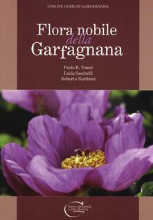 Listadelpopolo.it Flora nobile della Garfagnana Image