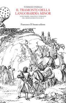 Premioquesti.it Il tramonto della Langobardía minor. Longobardi, saraceni e normanni nel Mezzogiorno (X-XI sec.) Image