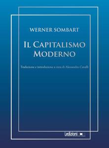 Luciocorsi.it Il capitalismo moderno Image