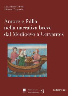 Amore e follia nella narrativa breve dal Medioevo a Cervantes.pdf