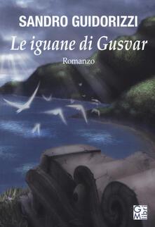 Filmarelalterita.it Le iguane di Gusvar Image