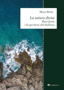 Grandtoureventi.it La natura divisa. Hans Jonas e la questione del dualismo Image