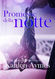 Promesse della notte. After dark. Vol. 3.pdf