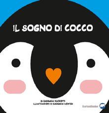 Il sogno di Cocco. Ediz. illustrata.pdf