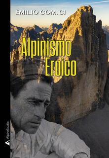 Voluntariadobaleares2014.es Alpinismo eroico Image