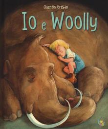 Io e Woolly. Ediz. a colori.pdf
