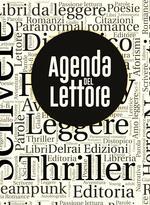 Agenda del lettore