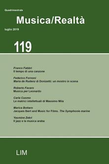 Squillogame.it Musica/realtà (2019). Vol. 119: Luglio. Image