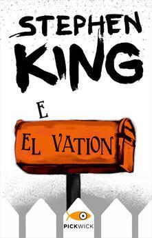 Elevation. Ediz. italiana.pdf