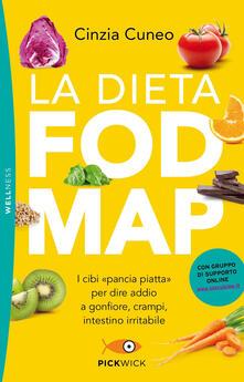 Camfeed.it La dieta FODMAP Image