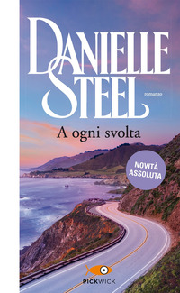 A ogni svolta - Steel Danielle - wuz.it