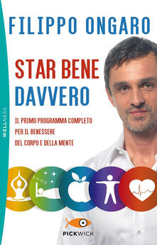 Antondemarirreguera.es Star bene davvero. Il primo programma completo per il benessere del corpo e della mente Image